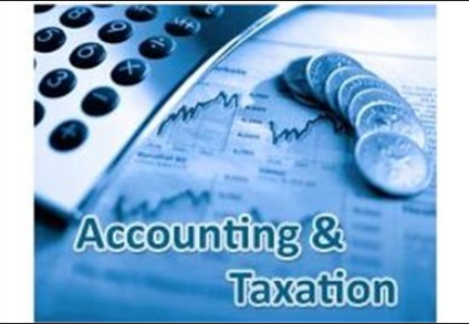 Accounting Serivices